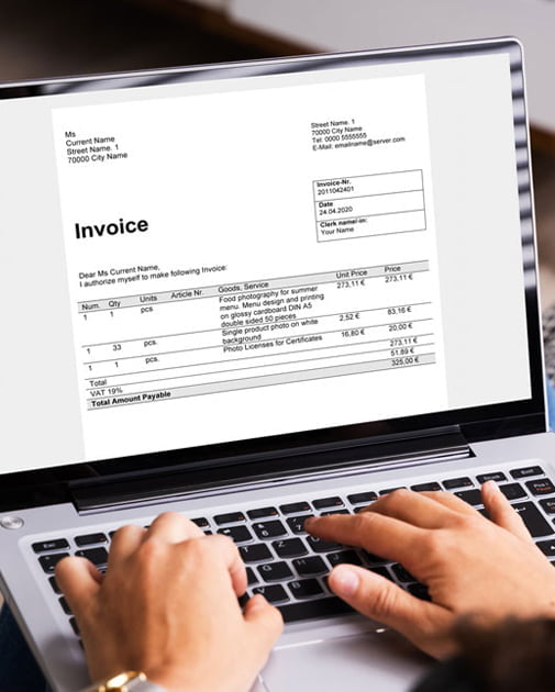 invoicing-manage-system